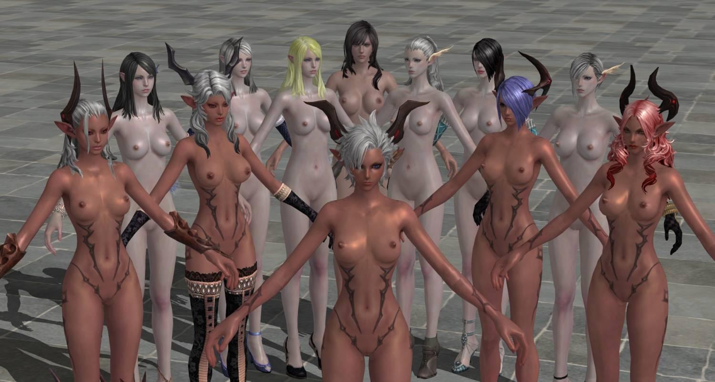 Игра голые девушки 17 фотография